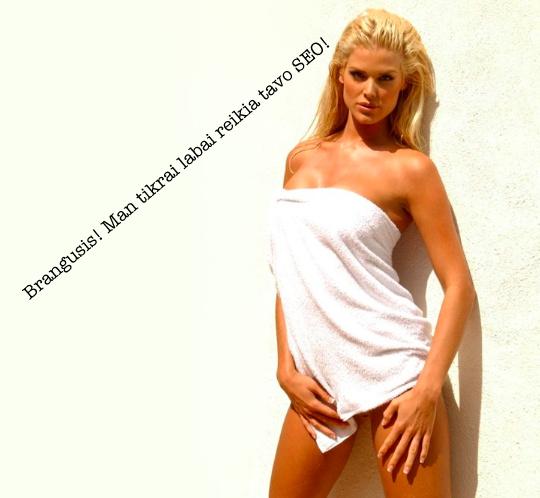 seksuali blondine nori seo