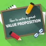 Infografikas: kaip sukurti unikalų vertės pasiūlymą (angl.UVP)?